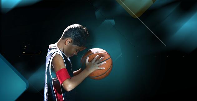 Raising a sporty child