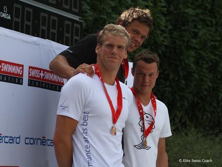 Championnats Suisses d'été 2012 à Nyon