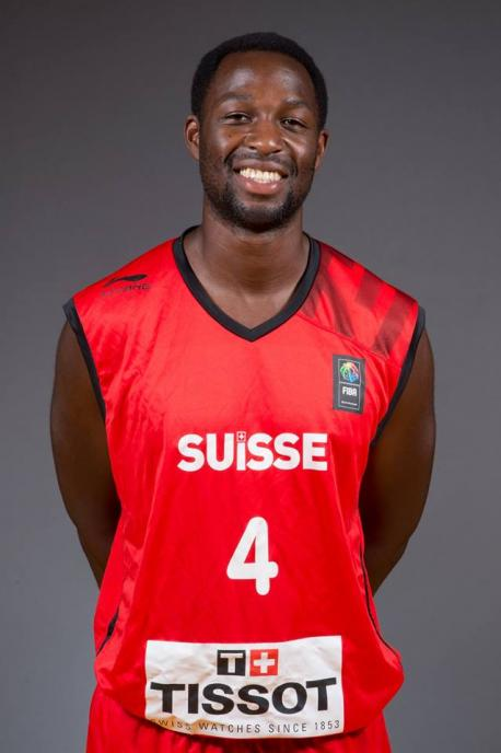Elite Swiss Coach Basketball
